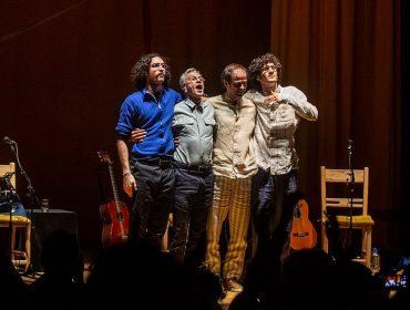 "Caetano Veloso fala sobre velhice e possível turnê na Ásia: ""Voos longos são terríveis para um organismo senil"""