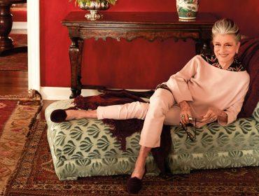 """Prestes a completar 80, Costanza Pascolato lança livro e fala sobre geração ageless: """"O mais difícil foi escrever sobre a idade"""""""
