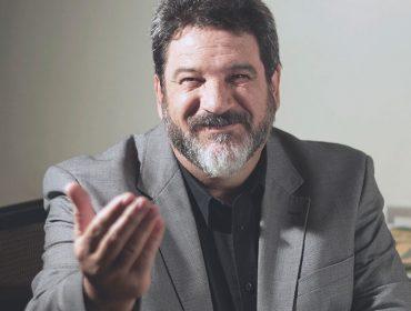 Um dos maiores filósofos do Brasil não controla seus impulsos quando se depara com uvas. Aqui, essas e outras confidências de Mario Sergio Cortella
