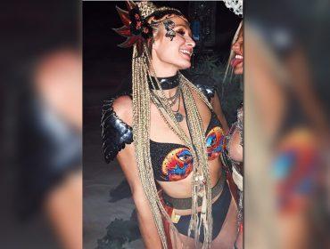 Burning Man tenta voltar às raízes, mas ainda é o queridinho de modelos e milionários. Vem saber!