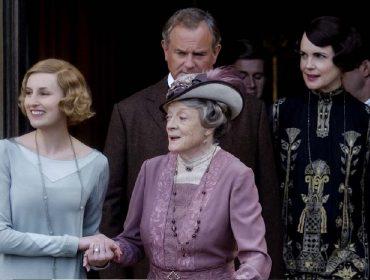 """Adaptação para a telona de """"Downton Abbey"""", que estreia na sexta, conquistou a crítica especializada"""