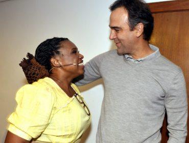Pré-estreia do musical 'A Cor Púrpura' movimentou a Cidade das Artes no Rio de Janeiro