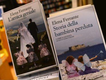 Elena Ferrante está de volta com livro que demorou cinco anos para ser escrito. Aos detalhes!