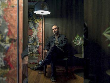 PODER entrega quem é George Moura, o roteirista pernambucano que assina as tramas mais elaboradas da Globo