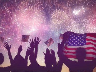 Nos EUA, o Dia da Independência nacional é sinônimo de festa e movimenta bilhões