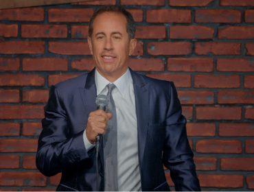 Acordo com a Netflix poderá render a Jerry Seinfeld sua entrada no seleto clube das celebridades bilionárias