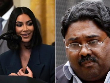Nova lei sancionada por Trump com o apoio de Kim Kardashian é usada para liberar criminoso famoso de Wall Street