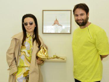 Galeria Kogan Amaro abriu duas exposições nesse sábado. Vem ver!