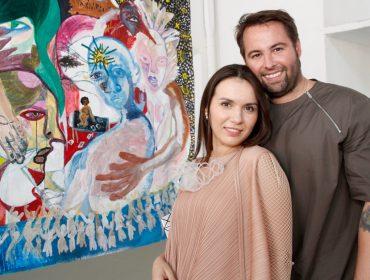 FAMA – Fábrica de Arte Marcos Amaro faz homenagem a Louise Bourgeois e Arthur Bispo do Rosário