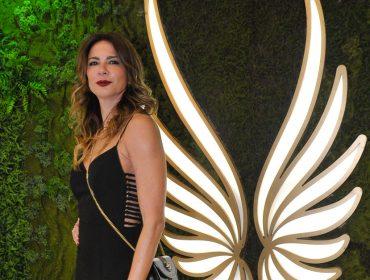 Famosas batem ponto em cocktail de inauguração da flagship Adriana Restum