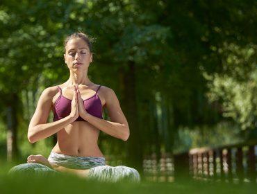 Para os distraídos também? Instrutora de meditação e autocompaixão responde 3 perguntas sobre a técnica