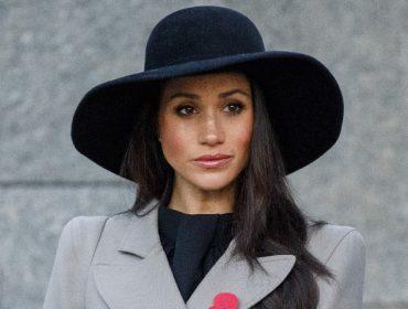 """Ex-secretário da princesa Diana chama Meghan Markle de """"constitucionalmente irrelevante"""""""
