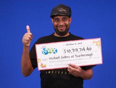 Ganhador de R$ 44,6 mi na maior loteria do Canadá morre em circunstâncias misteriosas na Etiópia