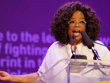 Oprah anuncia turnê pelos EUA em 2020, mas não é pra concorrer à presidência do país… Entenda!
