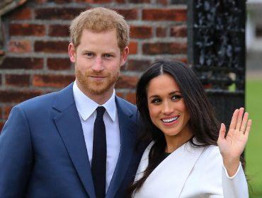 De acordo com a imprensa britânica, Meghan e Harry estão pensando em se mudar para os EUA
