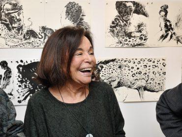 """Galeria São Paulo Flutuante abre a mostra """"Fábulas Incontornáveis"""""""