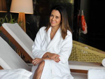 Spa do Four Seasons Hotel São Paulo recebe turma de glamurettes