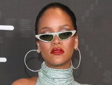 Celebs precisaram mostrar o RG para entrar na after party de Rihanna na Semana de Moda de NY