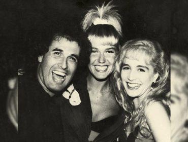 Xuxa, Angélica e Sérgio Mallandro juntos? Por enquanto, só no #tbt da década de 1980 mesmo…