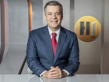 """Às vésperas de estrear nas madrugadas da Globo, Roberto Kovalick fala com o Glamurama sobre o """"Hora Um"""""""