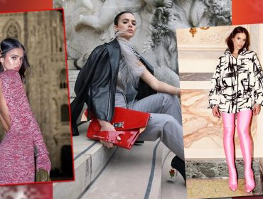 Bruna Marquezine entra com tudo no universo das influencers e explora diferentes personalidades em nome da moda