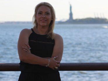 Única brasileira sobrevivente dos atentados de 11 de setembro é convidada a palestrar em Nova York. À história!