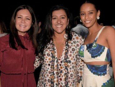"""Adriana Esteves, Regina Casé e Taís Araujo estrelam a próxima novela das nove """"Amor de Mãe"""". À história"""