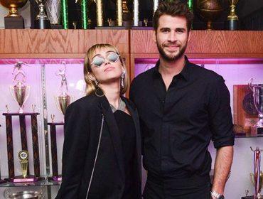Confirmado! Liam Hemsworth soube do fim de seu casamento com Miley Cyrus pela mídia