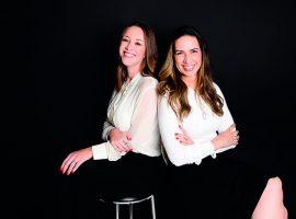 Melissa Cavagnoli e Amanda Volpato inauguram clínica em SP especializada em reprodução humana
