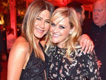 Os detalhes do acordo de R$ 1,25 bilhão de Jen Aniston e Reese Whiterspoon com a Apple TV+