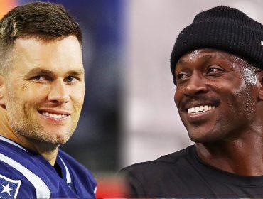 Tom Brady oferece a própria casa para acomodar o mais novo contratado do Patriots