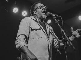Tony Gordon, destaque do 'The Voice', marca presença na primeira edição do ONZE22 Jazz Festival