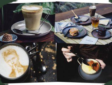 Com Lazarus em cartaz, David Bowie vira inspiração para cardápio especial do Perseu Coffee