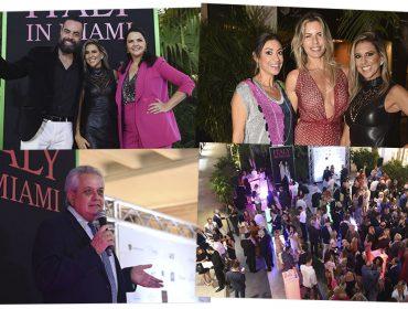 """Da Itália para Miami: Bal Harbour Shops recebe a segunda edição do""""Italy in Miami"""""""