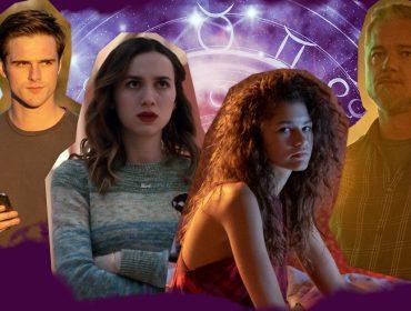 De Rue a Nate, descubra os signos dos personagens de 'Euphoria' e entenda seus comportamentos