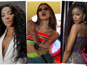 O mundo descobriu o poder do pop brasileiro e Glamurama entrega os melhores feats