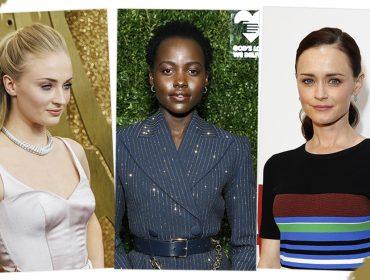 Alexis Bledel, Sophie Turner e Lupita Nyong'o são algumas das celebs mais perigosas da internet. Entenda!