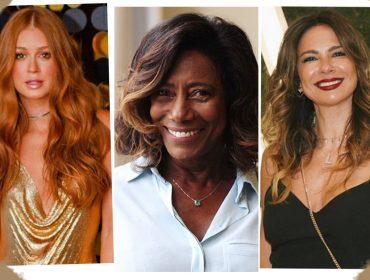 Marina Ruy Barbosa, Gloria Maria e Luciana Gimenez estão confirmadas em gala da Cruz Vermelha em Portugal