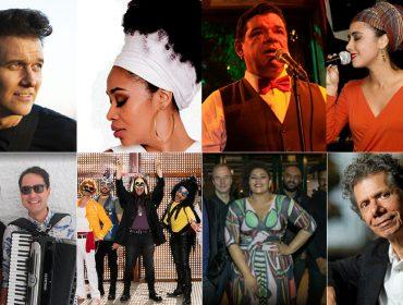 Se liga na programação dessa semana do Blue Note, reduto do jazz em São Paulo