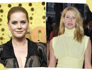 Foco total no Emmy: Amy Adams e Laura Dern unem forças em nova adaptação da HBO