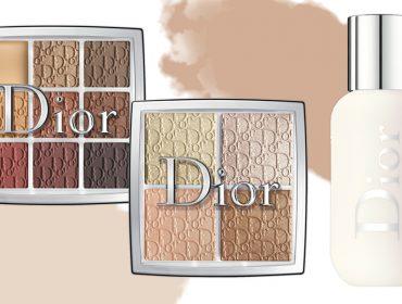 Senhoras e senhores… Dior Backstage, a novidade da marca em make up para mulheres e homens