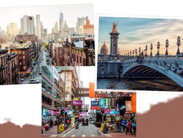 Ainda fica confuso na hora de dar gorjetas em viagens ao exterior? Glamurama dá dicas de como agir em diferentes países