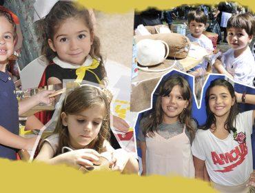Contagem regressiva! Domingo tem Piquenique de Dia das Crianças na Casa Miracolli