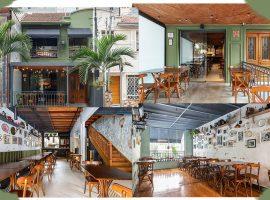 Apaixonados por pizza tem novo hotspot para conhecer em São Pauil: Deveras Pizza