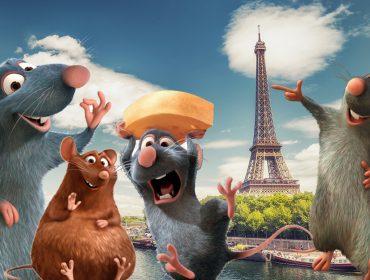 """Vídeo de Paris infestada de ratos viraliza e internautas brincam: """"Ratatouille é um clássico"""""""