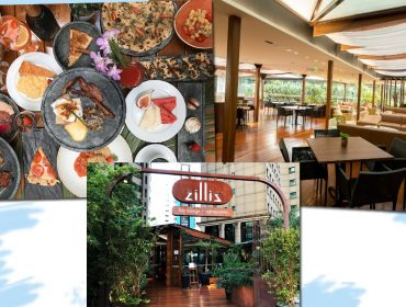 O Zillis Bar Lounge & Restaurante participará do Brunch Weekend com café da manhã especial