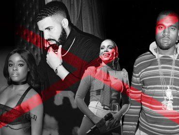 """Você sabe quem são as pessoas que foram """"canceladas"""" pela internet em 2019? De Kanye West até Anitta, descubra os nomes e motivos"""