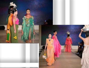 Coletivo Alagoas aposta na diversidade de estilos e no artesanato na passarela do Minas Trend