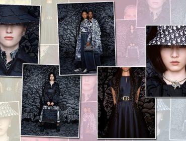 Vem dar uma espiada na campanha da coleção Cruise 2020 Dior que traduz a feminilidade pluralista