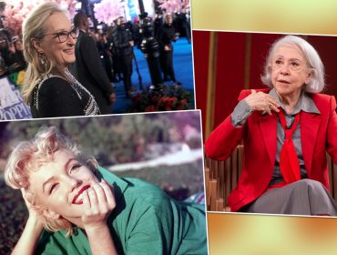 Você sabe quem é Norma Jeane Baker? Revelamos os nomes reais de algumas celebs do cinema e da música